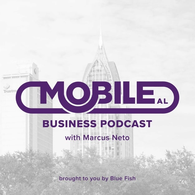 Mobile Business Podcast Marcus Neto