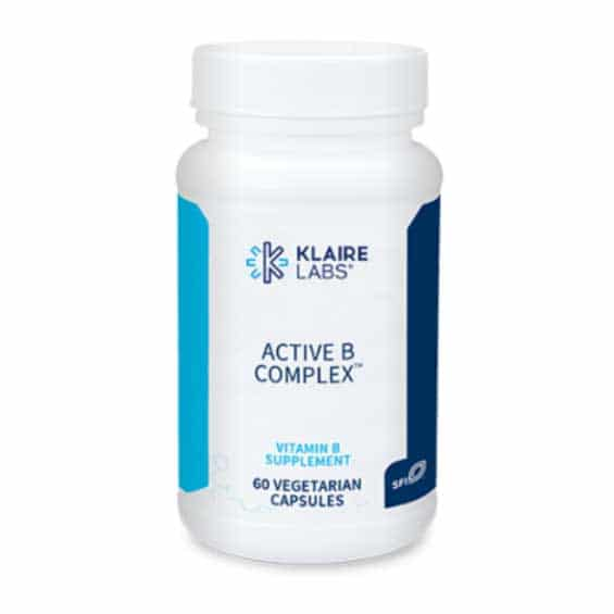 active-b-complex-klaire-labs-supplements-pure-life-pharmacy-baldwin-county-foley-alabama