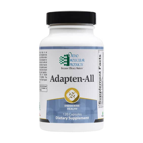 adapten-all-ortho-molecular-supplements-pure-life-pharmacy-baldwin-county-foley-alabama