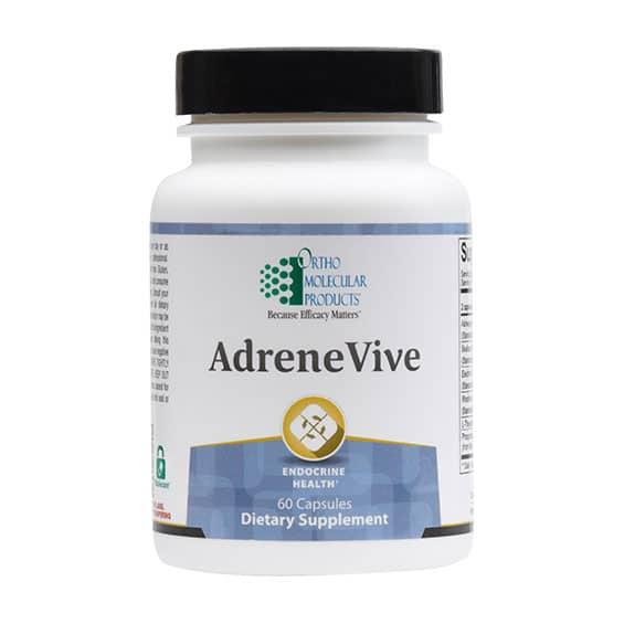 adrenevive-ortho-molecular-supplements-pure-life-pharmacy-baldwin-county-foley-alabama