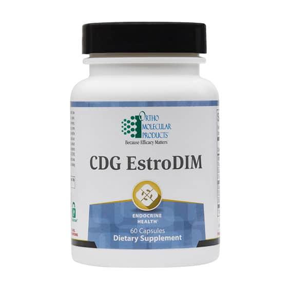 cdg-estrodim-ortho-molecular-supplements-pure-life-pharmacy-baldwin-county-foley-alabama