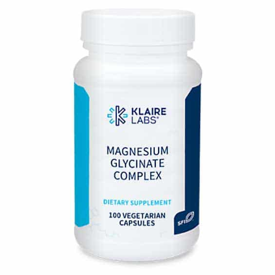 magnesium-glycinate-complex-klaire-labs-supplements-pure-life-pharmacy-baldwin-county-foley-alabama