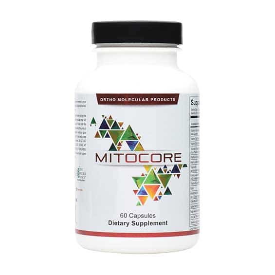mitocore-supplement-ortho-molecular-supplements-pure-life-pharmacy-baldwin-county-foley-alabama
