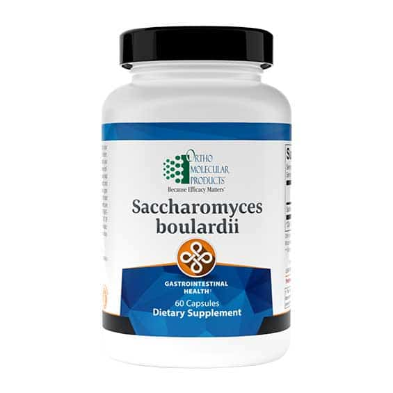 saccharomyces-boulardii-ortho-molecular-supplements-pure-life-pharmacy-baldwin-county-foley-alabama