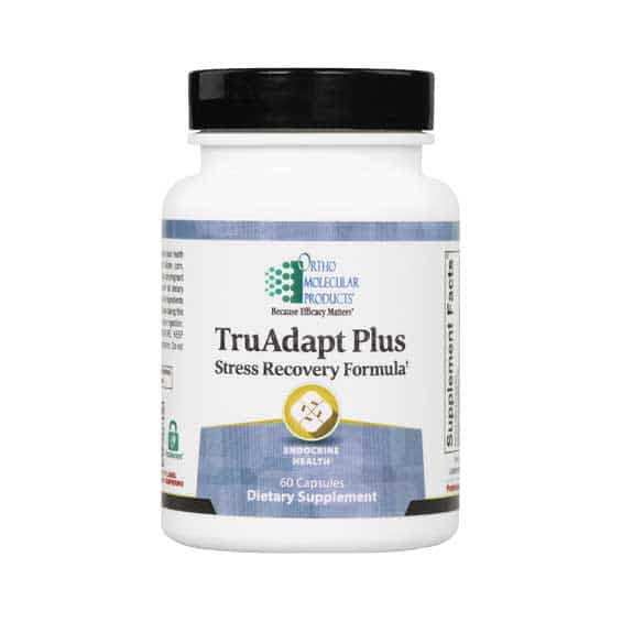 truadapt-plus-ortho-molecular-supplements-pure-life-pharmacy-baldwin-county-foley-alabama