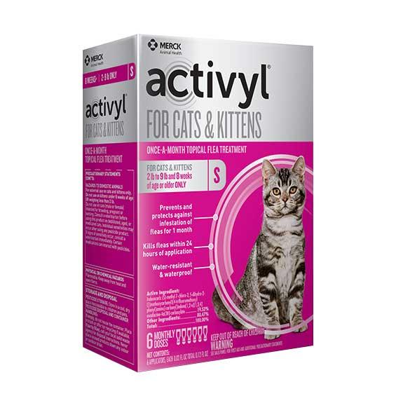 activyl-flea-treatment-for-cats-pure-life-pharmacy-veterinary-medications-foley-alabama