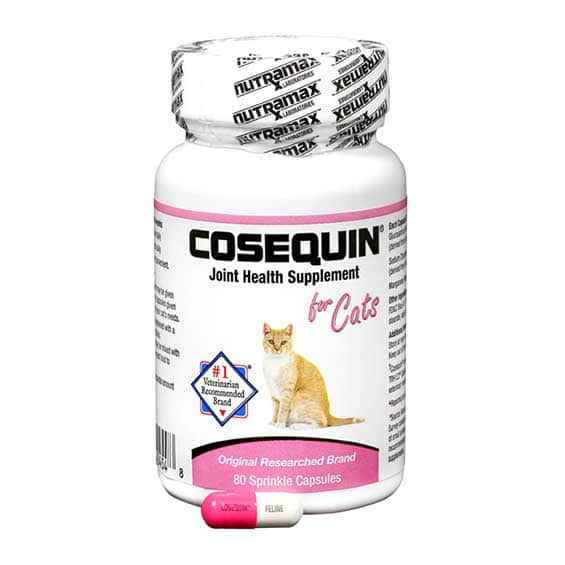 cosequin-joint-health-supplement-cats-pure-life-pharmacy-veterinary-medications-alabama