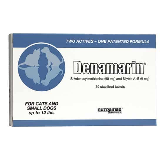 denamarin-liver-treatment-for-dogs-pure-life-pharmacy-alabama