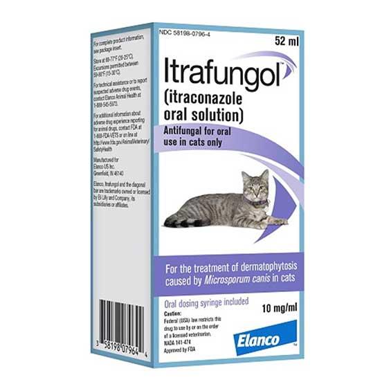 itrafungol-ringworm-treatment-for-cats-pure-life-pharmacy-vet-meds-foley-alabama