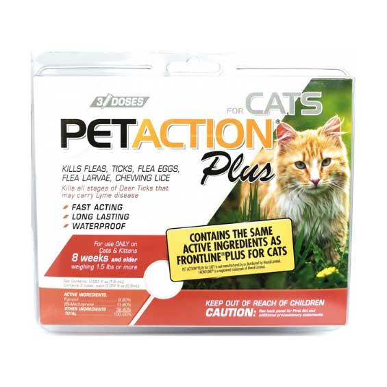 pet-action-plus-for-cats-flea-treatment-pure-life-pharmacy-foley-alabama