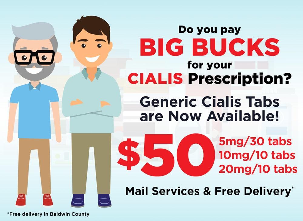 tadalafil-generic-cialis-prescription-fifty-dollars-free-delivery-baldwin-county-pure-life-pharmacy-foley-alabama