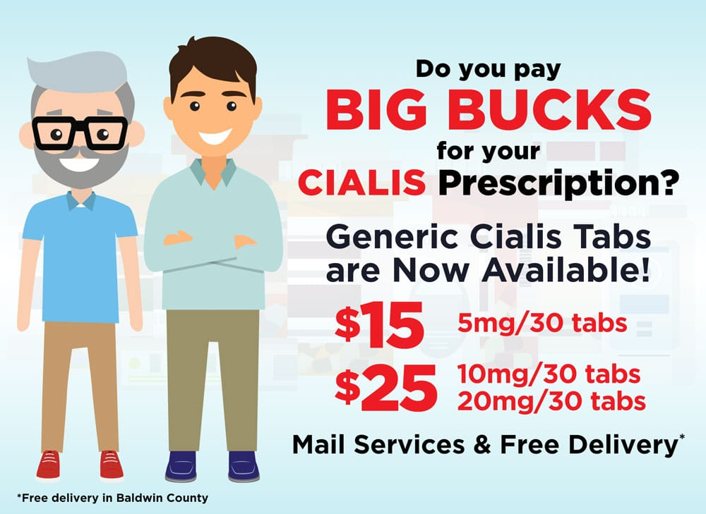 tadalafil-generic-cialis-prescription-low-cost-generic-free-delivery-baldwin-county-mobile-county-mail-out-to-alabama-and-florida-pure-life-pharmacy-foley-alabama