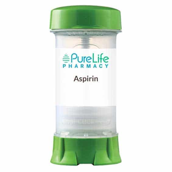 aspirin-pet-medication-pure-life-pharmacy-foley-alabama